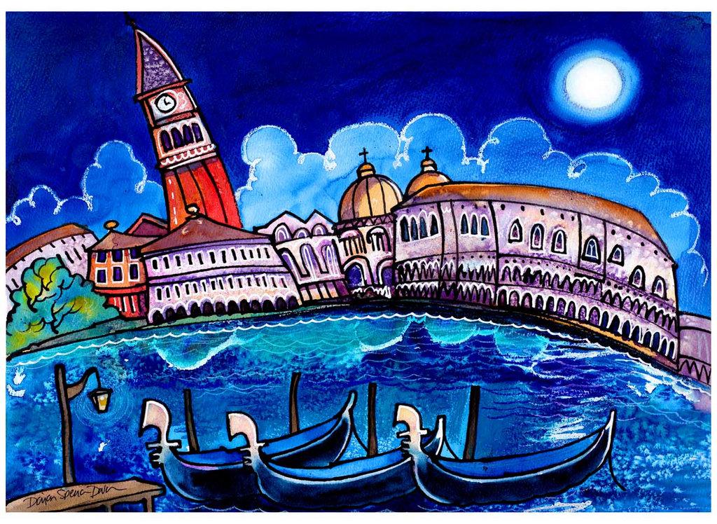 St.Marks Venice_print_web
