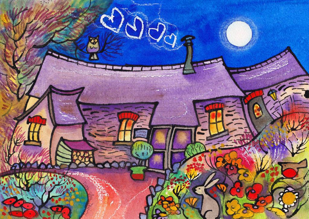 Summer cottage_web
