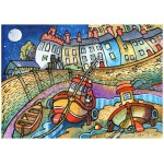 Harbour Boats, Tenby
